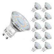 3.5W GU10 led lamp