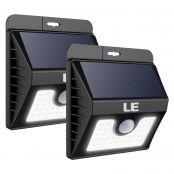 30 LEDs Solar Light