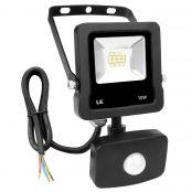 Spotlight with Motion Sensor 10 W 800 Lumen Super Bright LED Floodlight
