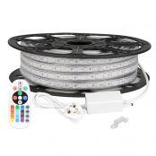 20M RGB 5050 LED Strip Lights