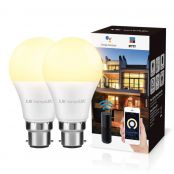LE LampUX Smart Bayonet Light Bulb B22