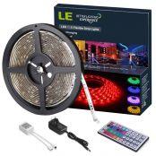 Waterproof 5050 RGB LED Light Strip