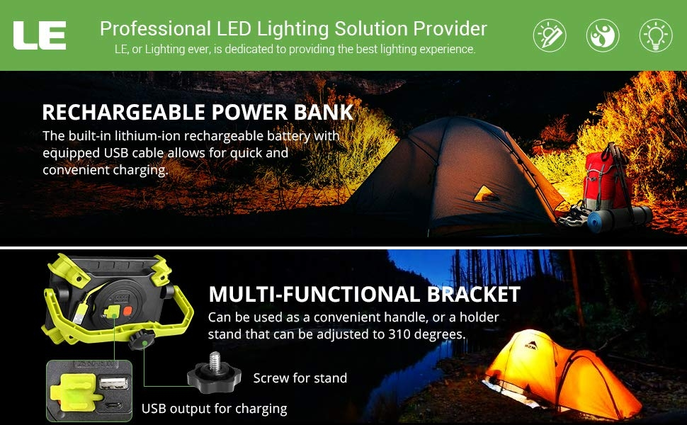 rechargeable battery power bank