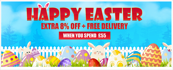 Easter LED lights sale!